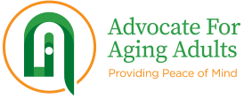 Advocate for Aging Adults logo